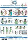 Coronavirus (Covid-19). Des ressources pour les personnes en situation de handicap et leur entourage [actualisé le 9 avril 2021]