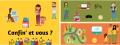Covid-19, confinement... Les réseaux sociaux de l'IREPS Pays de la Loire