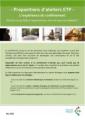 Continuité de l'éducation thérapeutique du patient et Covid-19. Sélection de ressources [Actualisé le 15 juillet 2020]