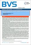 N°42 - Novembre 2017 - Surveillance des infections à VIH et des IST en 2016 en Pays de la Loire (Bulletin de BVS. Bulletin de Veille Sanitaire, N°42 [01/12/2017])