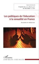 Les politiques de l'éducation à la sexualité en France