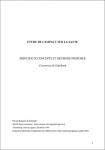 Etude de l'impact sur la santé : principaux concepts et méthode proposée. Traduction française du Consensus de Göteborg