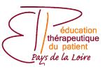 CART'EP en Pays de la Loire. Répertoire de l'offre en éducation thérapeutique