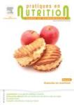 N°56 - Octobre-Décembre 2018 - Avancées en nutrition (Bulletin de Pratiques en nutrition, N°56 [03/12/2018])