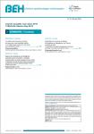 N°15 - 28 mai 2019 - Journée mondiale sans tabac 2019 (Bulletin de Bulletin épidémiologique hebdomadaire (BEH), N°15 [28/05/2019])