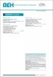 N°28 - Octobre 2019 - Numéro spécial grippe (Bulletin de Bulletin épidémiologique hebdomadaire (BEH), N°28 [21/10/2019])