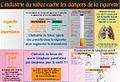 Industrie du tabac : en parler pour mieux prévenir. Une exposition interactive pour prendre conscience des stratégies des cigarettiers