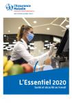 Santé et sécurité au travail. L'essentiel 2020