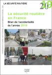 La sécurité routière en France. Bilan de l'accidentalité de l'année 2019