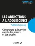 Les addictions à l'adolescence