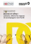 Jeunes et tabac : prévenir, réduire les risques et accompagner vers l'arrêt