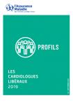 Profils des cardiologues libéraux en 2019