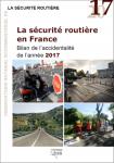 La sécurité routière en France. Bilan de l'accidentalité de l'année 2017