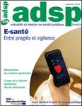 E-santé : entre progrès et vigilance