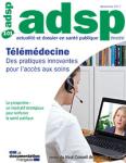 Télémédecine. Des pratiques innovantes pour l'accès aux soins