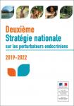 Deuxième stratégie nationale sur les perturbateurs endocriniens 2019-2022. Document de référence - Plan d'actions