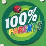 100 % Parents