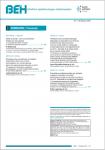 N°7 - 26 février 2019 - Numéro spécial Santé au travail (Bulletin de Bulletin épidémiologique hebdomadaire (BEH), N°7 [26/02/2019])