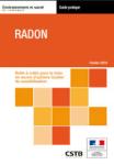 Radon. Boîte à outils pour la mise en oeuvre d'actions locales de sensibilisation. Guide pratique