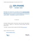 Estimation de l'impact de la vaccination chez les personnes âgées de 75 ans et plus sur le risque de formes graves de Covid-19 en France à partir des données du Système National des Données de Santé (SNDS). Actualisation jusqu'au 20 juillet 2021