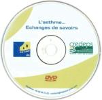 Echanges de savoirs... Série de Dvd sur le travail en éducation du patient au CHU de Nantes